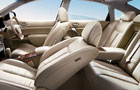 Nissan Teana Rear Seats Picture