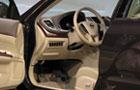 Nissan Teana Inside Driver Side Door Open Picture