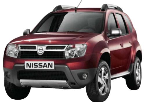 Nissan  Terrano Image
