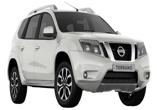 Nissan Terrano XL Plus 85 PS