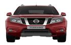 Nissan Terrano  Picture