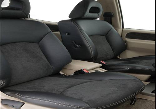 Nissan Terrano Gear Knob Interior Picture | CarKhabri.com