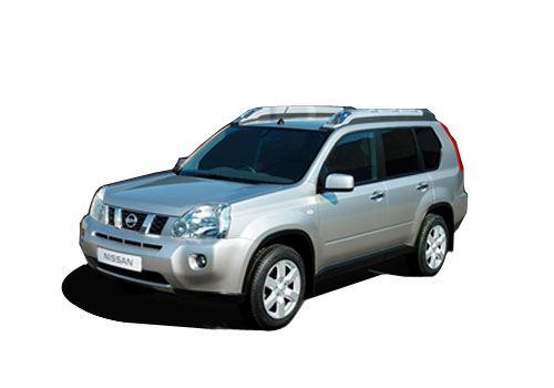 Nissan Xtrail SLX AT