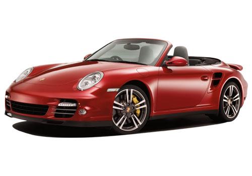 Porsche 911 Pictures