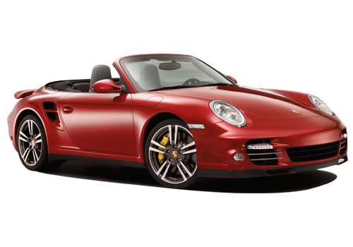 Porsche 911 Front Low Angle View Exterior Picture
