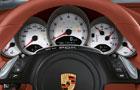 Porsche 911 Tachometer Picture