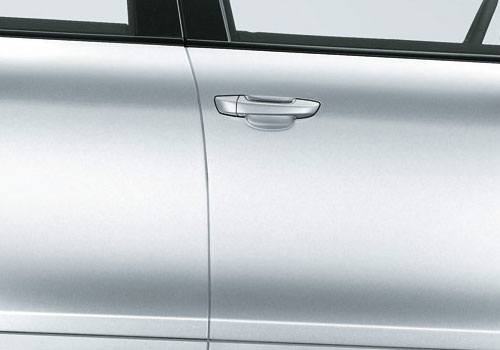 Porsche Cayenne Door Handle Exterior Picture