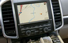 Porsche Cayenne Stereo Picture