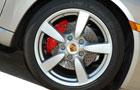 Porsche Cayman  Picture