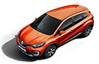 Renault CAPTUR Picture