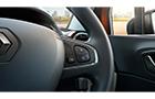 Renault CAPTUR Steering Wheel Picture