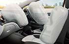 Renault CAPTUR Airbag Picture