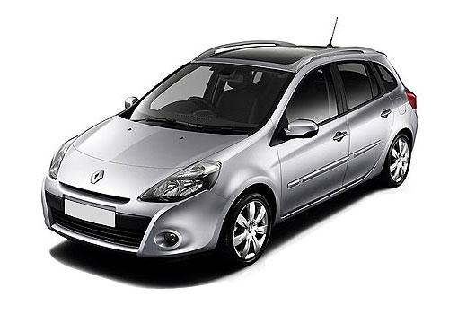 Renault Cleo Pictures