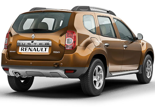 renault duster now becomes 7 seater newcars1. Black Bedroom Furniture Sets. Home Design Ideas