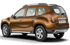 Renault Duster  Picture