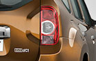 Renault Duster Tail Light Picture