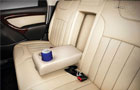 Renault Duster Rear Seats Picture