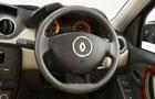 Renault Duster Steering Wheel Picture