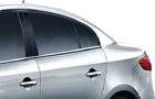 Renault Fluence Picture