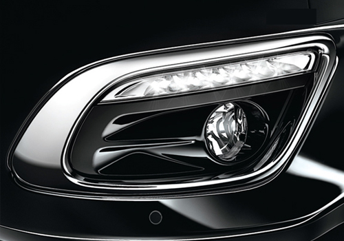 Renault Fluence Headlight Exterior Picture
