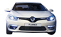Renault Fluence Front View