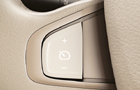 Renault Fluence Driver Side Door Control Picture