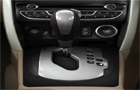 Renault Koleos Side AC Control Picture