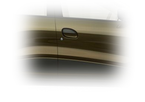 Renault Kwid Door Handle Exterior Picture