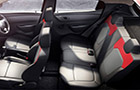 Renault Kwid Passenger Seat Picture
