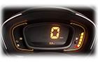 Renault Kwid Tachometer Picture