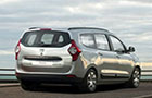 Renault Lodgy Picture