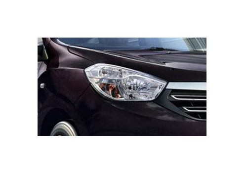 Renault Lodgy Headlight Exterior Picture