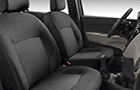 Renault Lodgy Front Seats Picture