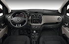 Renault Lodgy Steering Wheel Picture