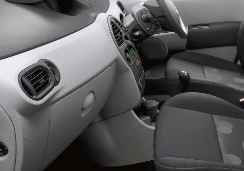 Renault Modus Pictures