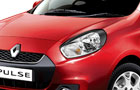 Renault Pulse Headlight Picture