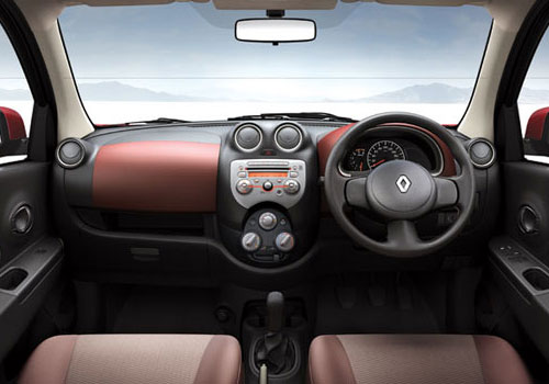 Renault Pulse Pictures