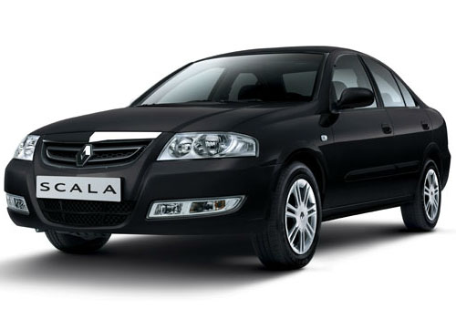Renault Scala Pictures