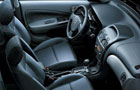 Renault Scala Front Seats Picture