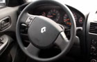 Renault Scala Steering Wheel Photos
