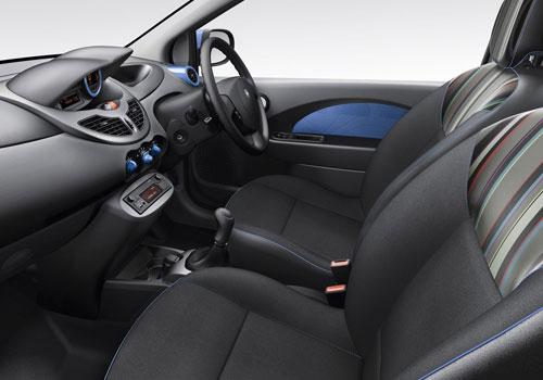 Renault Twingo Pictures