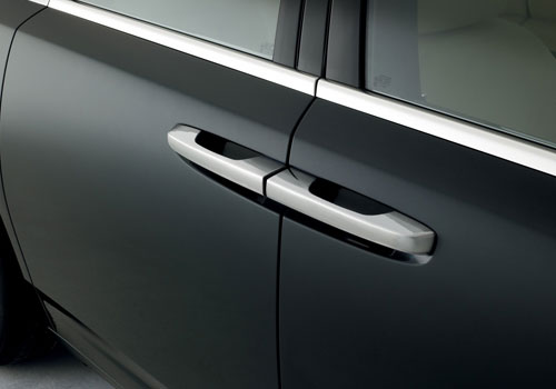 Rolls-Royce Ghost Door Handle Exterior Picture