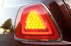 Rolls Royce Ghost Tail Light Picture