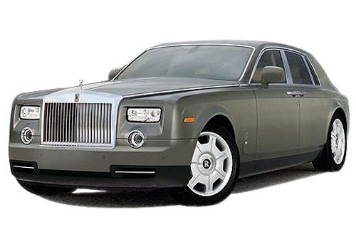 Rolls-Royce Phantom Sedan