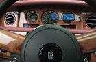 Rolls-Royce Phantom Tachometer Picture
