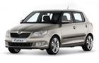 Skoad Fabia in Beige Color