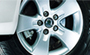 Skoda Fabia Wheel and Tyre