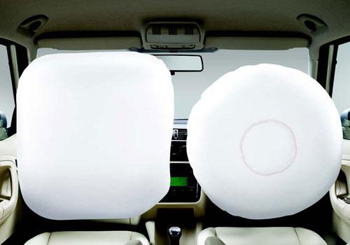 Skoda Fabia Airbag Picture