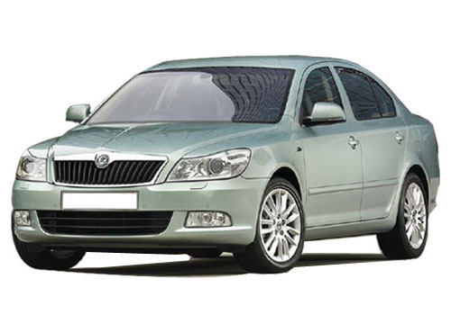 Skoda Laura Diesel Elegance AT
