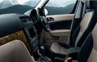 Skoda Lauretta Front Seats Picture
